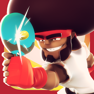 Power Ping Pong Icon do Jogo
