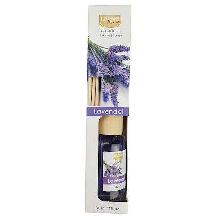 Reed Diffusers - Doftpinnar Lavendel