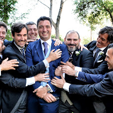 Wedding photographer Jose Chamero (josechamero). Photo of 11.07.2018