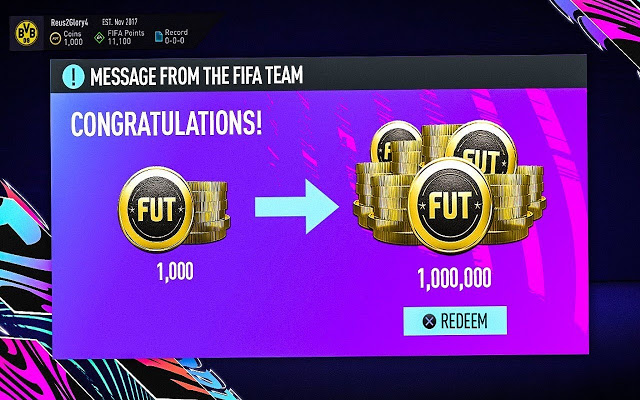 🆕how To Make Fut Coins Fast Fifa 21 Free
