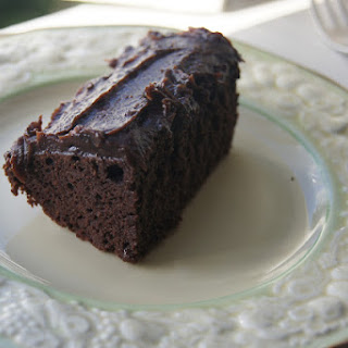 Fluffy Gluten-Free Chocolate Cake