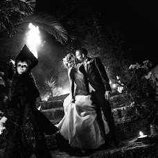 Wedding photographer Dino Sidoti (dinosidoti). Photo of 07.04.2018