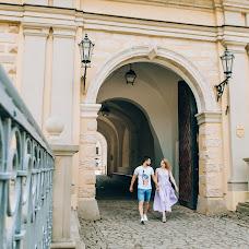 ช่างภาพงานแต่งงาน Yana Novak (enjoysun24) ภาพเมื่อ 18.06.2019