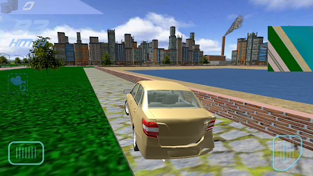 Russian Cars: Granto 1.1 screenshot 1006536