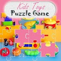Kids Toys Jigsaw Puzzles Game icon