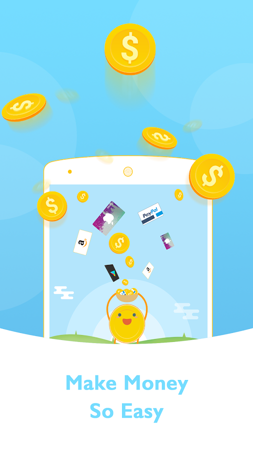 LuckyGift - Earn Cash | Money- screenshot