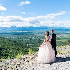 Wedding photographer Dinur Nigmatullin (Nigmatullin). Photo of 12.08.2018