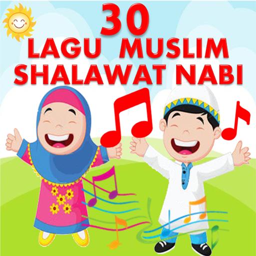 Lagu Anak Muslim & Sholawat Nabi file APK for Gaming PC/PS3/PS4 Smart TV