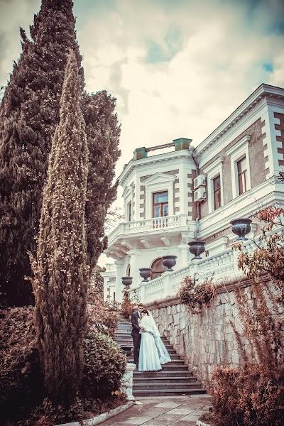 Свадебный фотограф Николай Полюк (npolyuk). Фотография от 01.06.2017