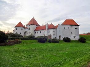 Photo: Varaždin Castle