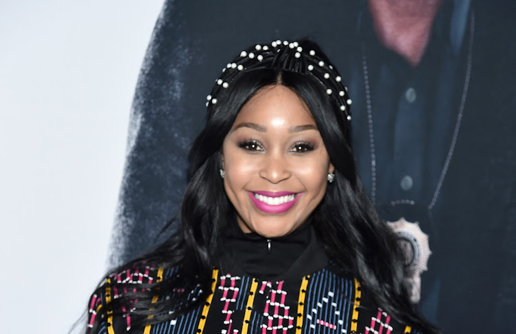 Minnie Dlamini-Jones has hit back at the criticism over her tribute to Noxolo Grootboom.