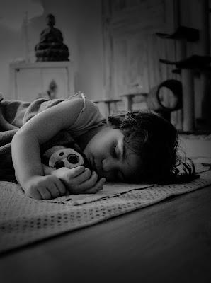 Che sonno...... di Merlograziano