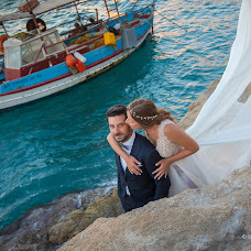 Wedding photographer Giorgos Kontochristofis (kontochristofis). Photo of 11.09.2017
