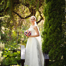 Wedding photographer Ekaterina Kladova (Katty161). Photo of 19.05.2014