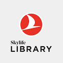 Sky Library icon