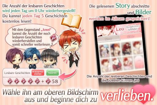 Princess Closet : liebes spiele Otome games 1.11.0 Mod screenshots 5