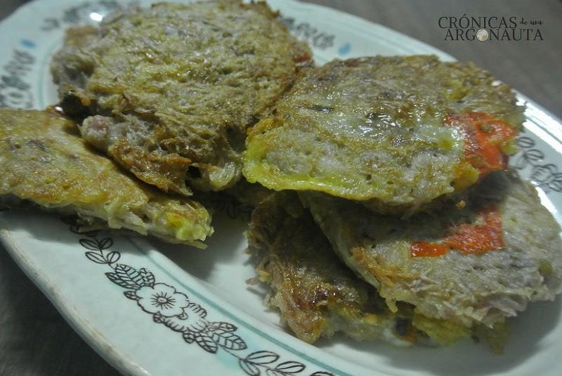 comida casera cubana