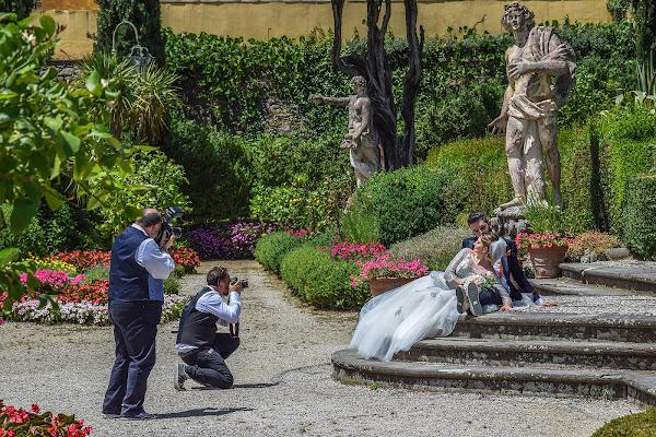 Fotografi e sposi di marcopardiphoto