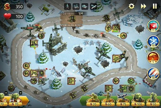 Toy Defense 2 v2.5