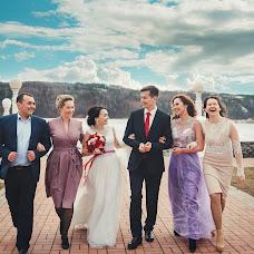 Wedding photographer Olga Nikolaeva (avrelkina). Photo of 24.05.2018