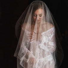 Wedding photographer Svetlana Nasybullina (vsya). Photo of 26.08.2018
