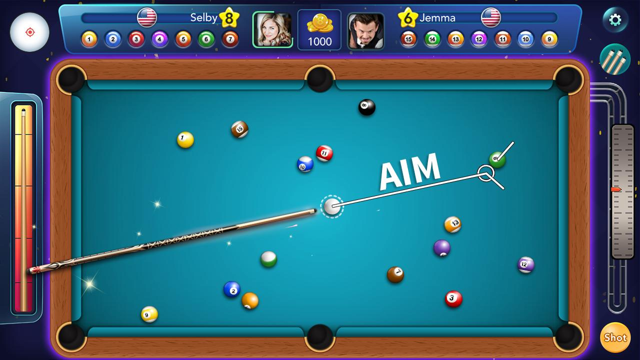 Wonder Pool- screenshot