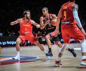 Nieuws van nationale ploegen: Belgian Lions ronden stage af met drie zeges, nieuwe teams voor Bako en Nauwelaers