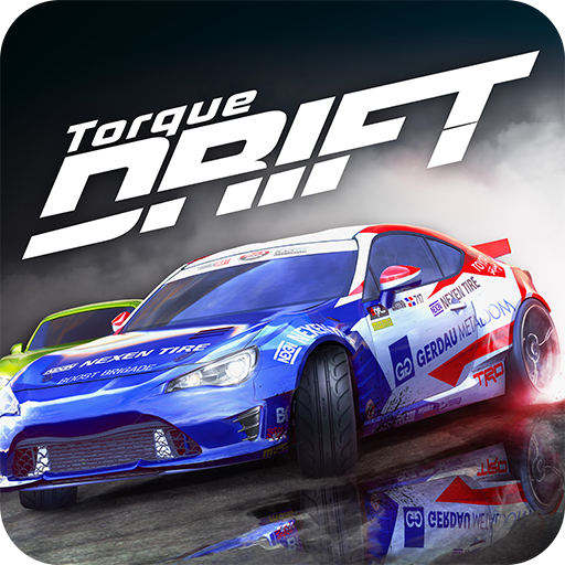 Torque Drift v1.2.44 MOD (Unlimited Money | Coins) для Android
