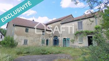 maison à Confracourt (70)