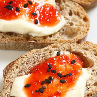 Roasted Red Pepper Spicy Jelly - Rrrrrrr Rrrrrr