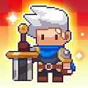 放置ゲーム RPG - うっかりボツゲー icon