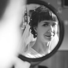 Wedding photographer Anton Mukhanov (Anton86). Photo of 08.10.2016