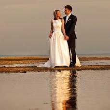 Wedding photographer marinos karafillidis  Apikonisi (marinoskarafill). Photo of 13.10.2016