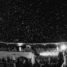 Wedding photographer Ildefonso Gutiérrez (ildefonsog). Photo of 29.10.2018