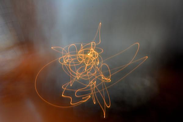 le varie forme di una candela di FotografoPerCaso