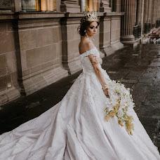 Wedding photographer Israel Arredondo (arredondo). Photo of 09.05.2018
