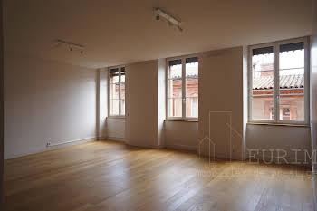 Appartement 5 pièces 124,75 m2