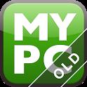 GoToMyPC (Remote Desktop) icon