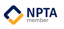 san tech is a member of the NPTA