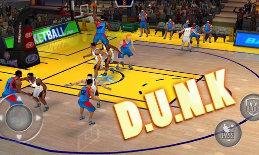 American Basketball Playoffs 2018 2.0 screenshots 6