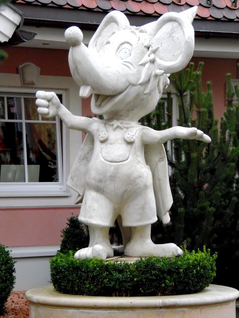 Il topo gigante di supergigi