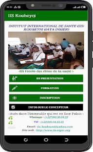Download IIS Gaya For PC Windows and Mac apk screenshot 1