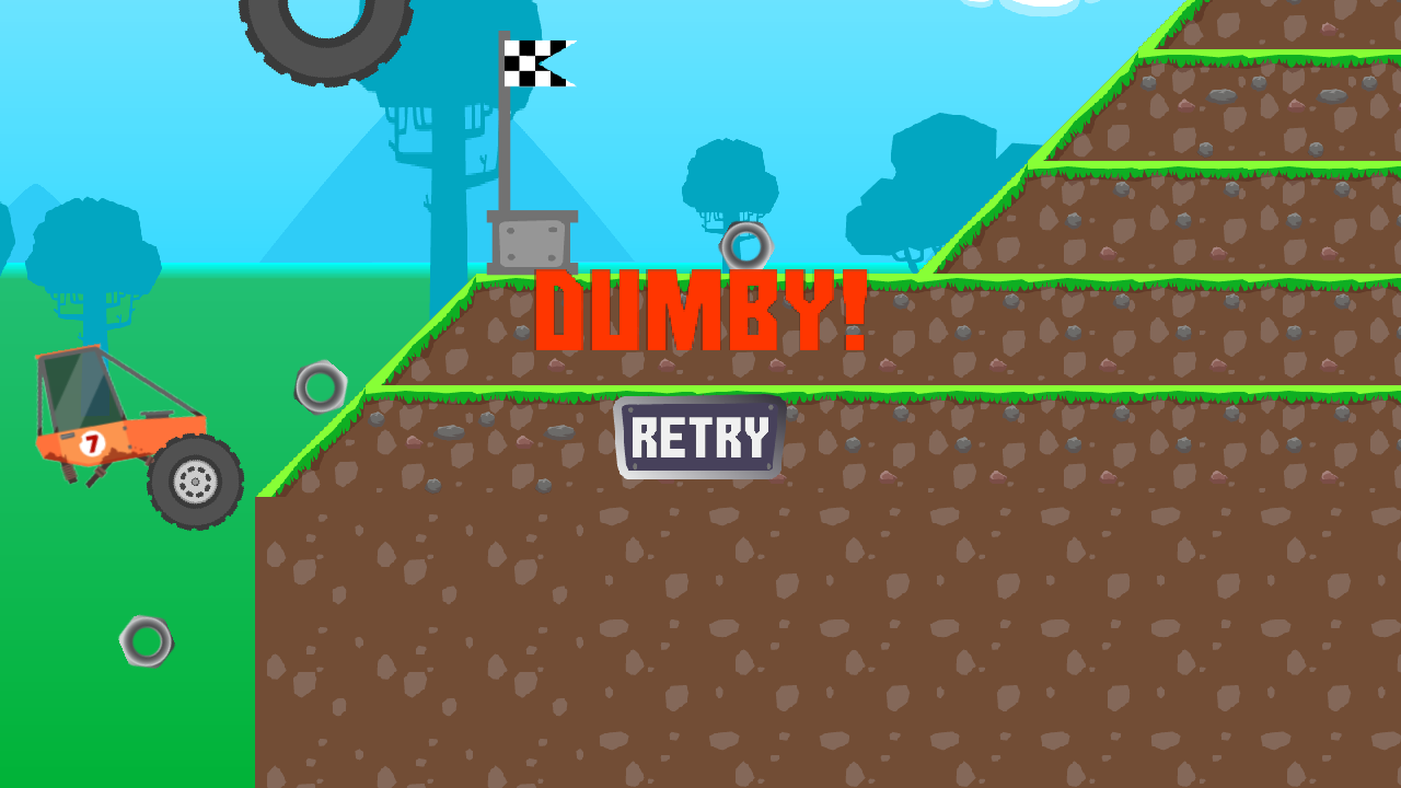 Dumby Car - Dummy Casual vs Puzzle- screenshot