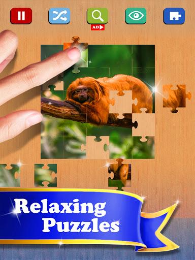 Daily Jigsaw Puzzles apktram screenshots 5