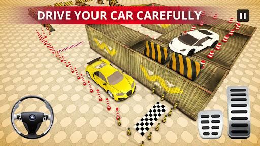 Car Parking 3d Game 2020 - Parking Challenge Game 1.0 screenshots 6