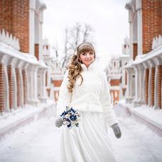 Wedding photographer Anastasiya Zinoveva (Nastasiazin). Photo of 20.02.2017