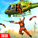 Prisoners FPS OPS Shooting: Offline FPS Game icon