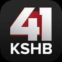 KSHB 41 Action News icon