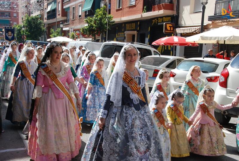 Misa y pasacalles de San José