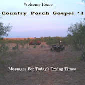 Country Porch Gospel #1
